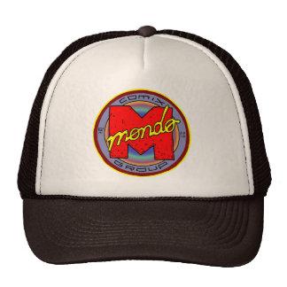 Mondo Ballcap Hats