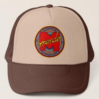 Mondo Ballcap Trucker Hat