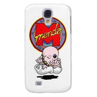 Mondo Monk Skin Samsung S4 Case