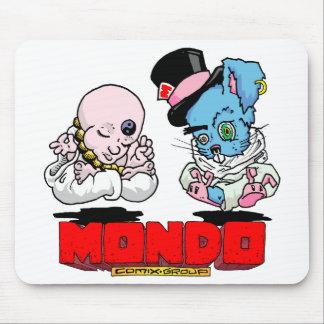Mondo Mousepad