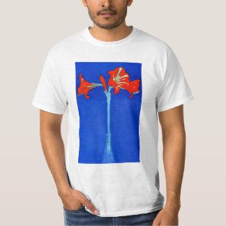Mondrian Amaryllis T-shirt