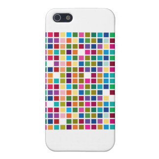 Mondrian Case For iPhone SE/5/5s