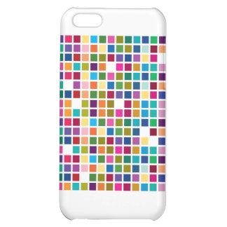 Mondrian Case For iPhone 5C