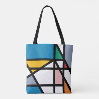 Mondriana Bag