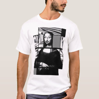 Mondrian's Lisa T-Shirt