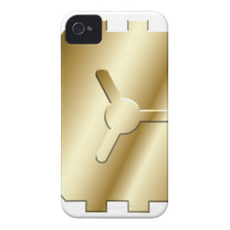 Moneda Case-Mate iPhone 4 Protector