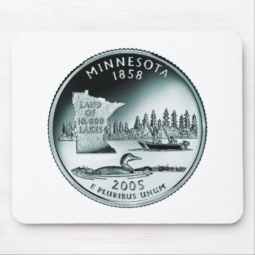 moneda - imagen alfombrilla de ratón