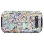 Moneda jamaicana - billetes de banco samsung galaxy s3 protector