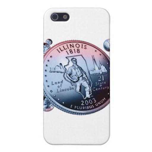 moneda - puñado iPhone 5 coberturas