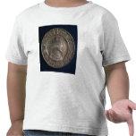 Moneda que lleva el retrato de Charles V Camiseta