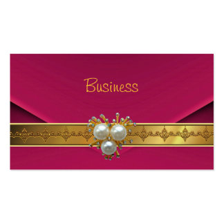 Monedero 2 del embrague del oro del terciopelo del tarjetas de visita