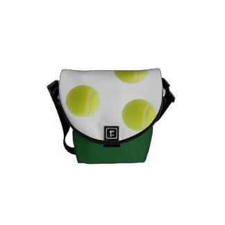 Monedero coloreado corte del bolso de la pelota de bolsa de mensajeria