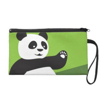 Monedero de Avatar de la panda