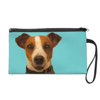 Monedero de Jack Russell Terrier