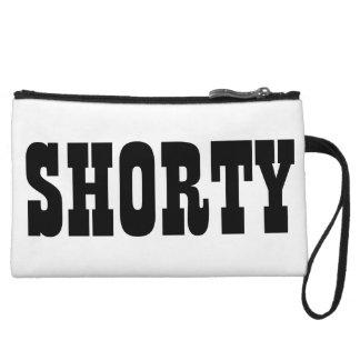 "Monedero del embrague de ""SHORTY"""