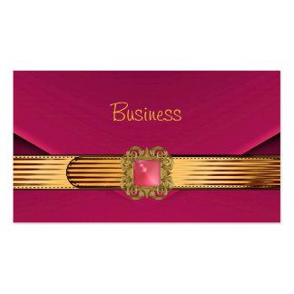 Monedero del embrague del oro del terciopelo del r plantilla de tarjeta de negocio