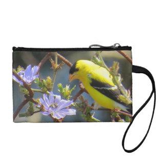 Monedero del Goldfinch