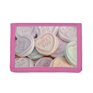 Monedero dulce de la fotografía de Loveheart