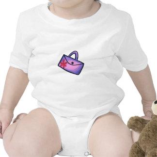 Monedero para mujer trajes de bebé
