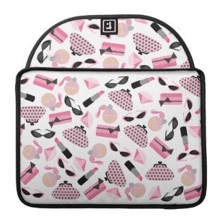 Monederos y manga de Macbook del carrito del lápiz Funda Para Macbook Pro