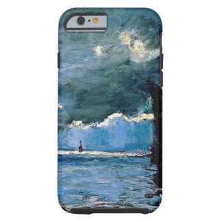 Monet A Seascape Shipping Tough iPhone 6 Case