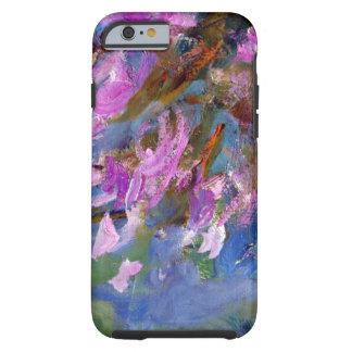 Monet Agapanthus Bed iPhone 6 Case