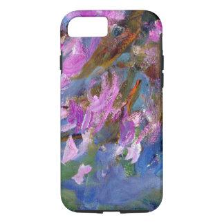 Monet Agapanthus Bed iPhone 7 Case