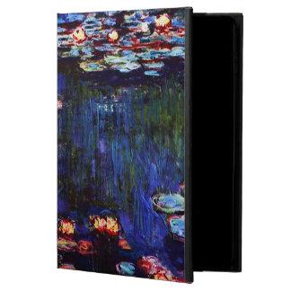 Monet-Agua-Lirios de Claude