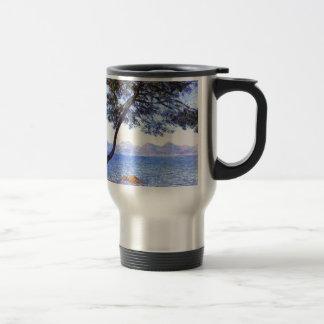 Monet Antibes Coffee Mug