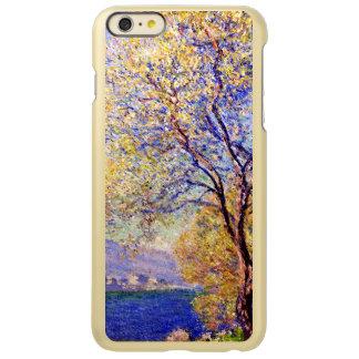 Monet - Antibes seen from Salis Gardens Incipio Feather Shine iPhone 6 Plus Case