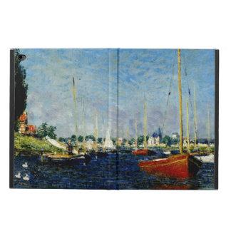 Monet - Argenteuil Powis iPad Air 2 Case