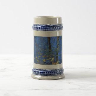 Monet Beer Stein