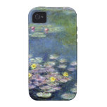 Monet Case For The iPhone 4