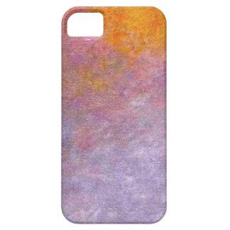Monet Charing Cross Bridge Sunset iPhone 5 Case