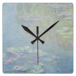 Monet - Clock