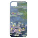 Monet Cover For iPhone 5C