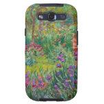 Monet - el jardín del artista en Giverny Samsung Galaxy S3 Coberturas
