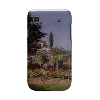 Monet - Fine art casematecase