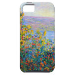 Monet - Flower Beds iPhone 5 Covers
