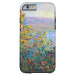 Monet - Flower Beds iPhone 6 Case