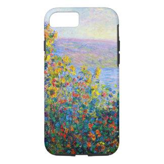 Monet - Flower Beds iPhone 7 Case