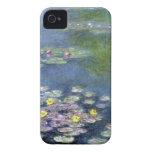 Monet iPhone 4 Case-Mate Case