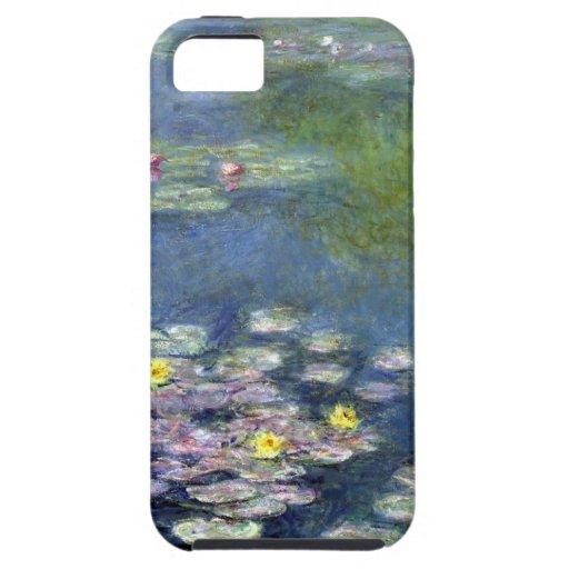 Monet iPhone 5 Case