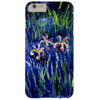 Monet - iris funda de iPhone 6 plus barely there