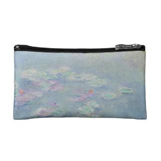 Monet - Lilies Cosmetic Bag