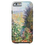 Monet Montegron Garden Tough iPhone 6 Case