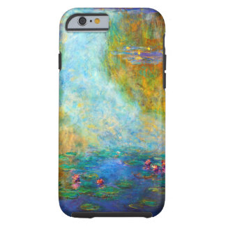 Monet Nympheas Tough iPhone 6 Case