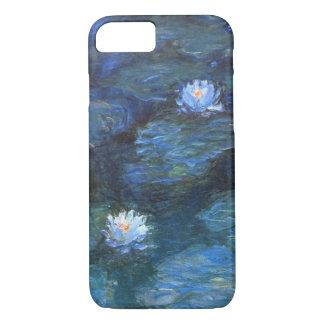 Monet Nympheas iPhone 7 Case