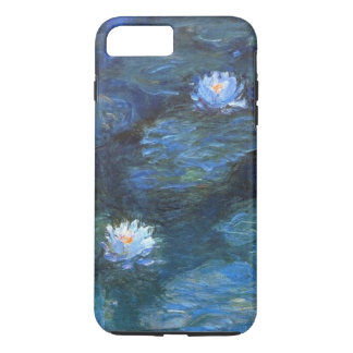 Monet Nympheas iPhone 7 Plus Tough Case
