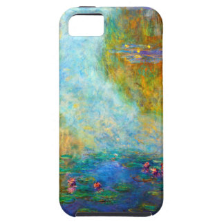 Monet Nympheas iPhone SE/5/5s Case